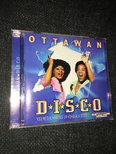 OTTAWAN D.I.S.C.O. NEW CD ULTRARARE The Very Best Of