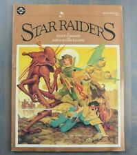DC Comics Star Raiders #1 Graphic Novel - Elliot Maggin and Jose Lopez