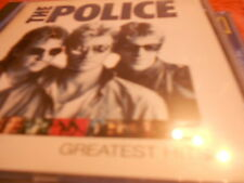 The Police , Greatest Hits