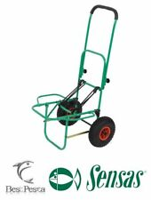 SENSAS - COMPACT TROLLEY