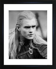 Orlando Bloom Legolas Framed Photo CP0389