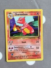 Fire Base Set 2 Pokémon Individual Cards