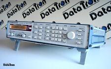 Rohde & Schwarz APN62 Audio Signal Generator 1 Hz to 260 kHz - 50 µV to 20 Vrms