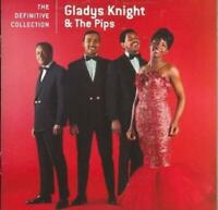 Definitive Collection by Gladys & The Pips Knight [CD] (mcm1167002cd)