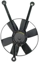 Engine Cooling Fan Assembly Right Dorman 620-623