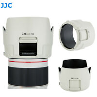 JJC Filters Adjustment Lens Hood Shade for Canon EF 70-200mm f/4L IS II USM Lens