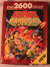 Ikari Warriors (Atari 2600, 1990)