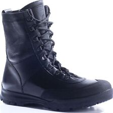 "ASSAULT Russian Army Boots ""COBRA"" Natural Leather MERINO WHOOL WINTER"