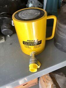 """FCY-50 4"""" Stroke Hydraulic Cylinder Jack  50 Ton 4"""""""