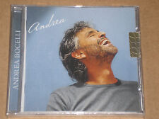 ANDREA BOCELLI - ANDREA - CD SIGILLATO (SEALED)
