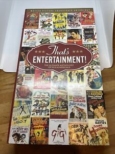 That's Entertainment! The Ultimate Anthology of M-G-M Musicals [Rhino 6-CD Set)