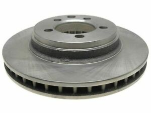 For 1974 Dodge W100 Pickup Brake Rotor Front Raybestos 86838XB