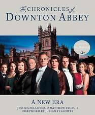 The chronicles of Downton Abbey by Jessica Fellowes|Matthew Sturgis