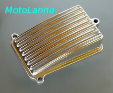 Breather Cover Finned Billet CNC Alloy SOHC Honda CB750 CB-750 Cafe Racer
