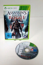 XBox 360 Assassin`s Creed Rogue absolut TOP