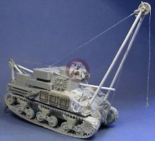 Resicast 1/35 Sherman ARV Mk.II (Armoured Recovery Vehicle) 351216