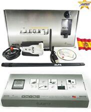 AWUS036NHR ALFA 1w,1000mw, Luxury,REALTEK RTL8188RU,150MBPS,ANTENA 8DBI EXTERIOR