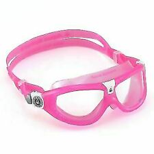 Aqua Sphere Children's Seal Kid 2 Swimming Goggle - Pink