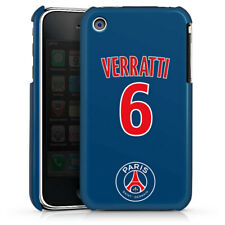 Apple iPhone 3gs premium case cover-verratti-camiseta