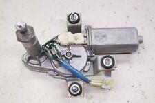 02-06 Acura RSX Type-S OEM WINDSHIELD WIPER MOTOR