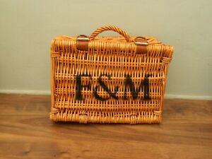 fortnum and mason wicker hamper basket (1)