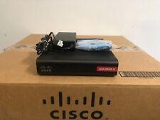 CISCO ASA5506-X Firewall FirePOWER6.2.3 asa9.92 ASDM7.92 ASA5506-K9 Not Affected