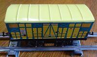 Zug SNCF Hachette Hornby 1/43 aus Eisen
