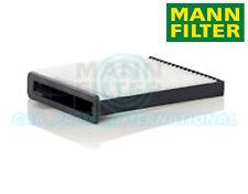 Mann Hummel Interior Air Cabin Pollen Filter OE Quality Replacement CU 22 007