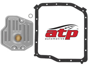 Automatic Transmission Filter & Oil Pan Gasket Kit ATP for LEXUS SCION TOYOTA