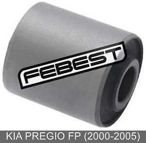 Arm Bushing Front Lower Arm For Kia Pregio Fp (2000-2005)