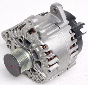 04L-903-023-A OEM Volkswagen Passat (2.0L) Alternator Plug Chipped