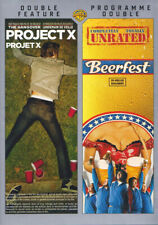 PROJECT X / BEERFEST (DOUBLE FEATURE) (BILINGUAL) (DVD)