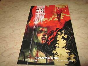 Green Wake Volume 1