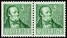 Schweden Paar Nr. 253 DI/B postfrisch
