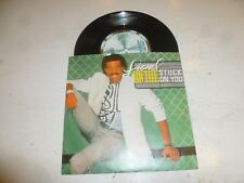 "LIONEL RICHIE - Stuck On You - 1983 UK 2-track 7"" vinyl single"