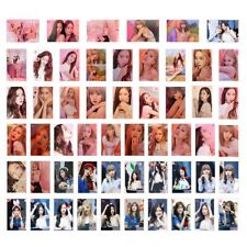 54PCS Kpop Blackpink Photo Cards Mini Posters LISA JENNIE Cards DjKOo