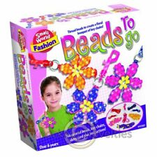 Beads to Go Craft Kit Fun Kids Art Crafts Set Play Learn Create