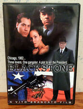 Blackstone  - Vito Brancato Film - 1962 Chicago Presidential Assassination Plot