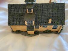 The Prisoner Patrick McGoohan  Village Town Hall  Resin Model