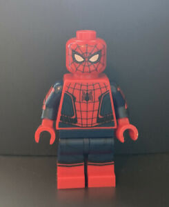 LEGO Super Heroes Spider-Man sh420 76083 Spider-Man Minifigure