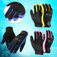 High Elasticity 1.5mm Neoprene Sports Swimming Snorkeling Diving Gloves Surprise