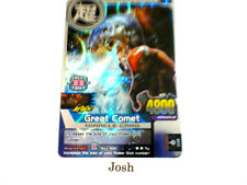Animal Kaiser Evolution Evo Version Ver 8 Silver Card (M090E: Great Comet)