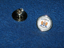 Kilmarnock FC Bavero BADGE 25mm