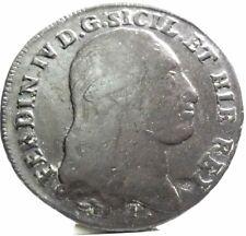 NAPOLI 1797 (FERDINANDO IV) da OTTO Tornesi