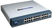 Cisco small business sr224 switch 10/100 Mbps 24 x rj45
