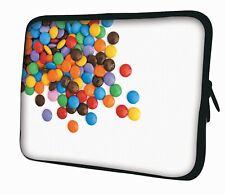 "LUXBURG 14"" Inch Design Laptop Notebook Sleeve Soft Case Bag Cover #CD"