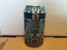 New listing Left Hand Brewing Oktoberfest beer can