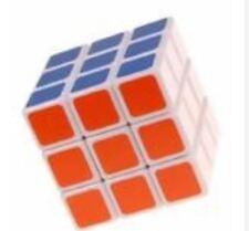 Rubik's Cube Brain Teasers Speed YongJun Spray-Painting Magic Cube 3x3 Puzzles Y