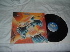 KILLER Wall Of Sound '82 RARE metal LP ORIGINAL Lurk !!! PURPLE !!! label IMPORT
