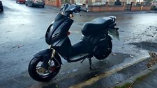 Peugeot Ludix Blaster RS 50cc - 49cc Scooter / Moped for spares or repairs